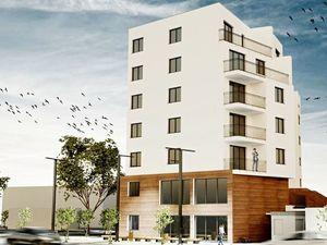 2-izb. byt na Novej Dúbrave, kolaudácia 10/2022+3D