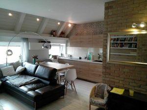 RK MAXIS REAL: NA PREDAJ: Novostavba v centre mesta – zariadený od architekta – luxusný 3 izb. byt