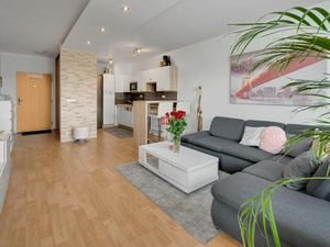 "HERRYS - Na predaj 2 izbový byt v novostavbe ""SOLAR"" v Petržalke"