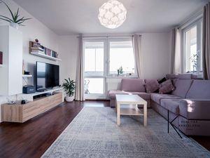 RK KĽÚČ - Exkluzívne iba u nás - 3 izbový byt na ul. Ludvíka van Beethovena v Trnave - bytový dom Ca