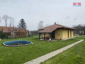 Prodej rodinného domu, 1532 m², Jezbořice