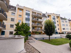 Novostavba 2-izbového bytu, E. Belluša, Piešťany