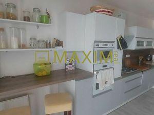 PREDAJ - 4 izbový čiastočne zariadený moderný mezonetový byt v novostavbe v projekte Gaštanová alej