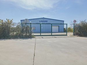 NOVOSTAVBA, hala s predajňou v oplotenom areáli 1278 m2, Trnava, Strojárenská ulica