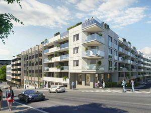 RK DOLCAN ponúka na prenájom nový luxusný 2 izbový byt v centre Nitry, rezidencia Tabáň