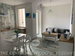 Prenájom 2 izbový byt, Žilina - Centrum, Cena: 550€