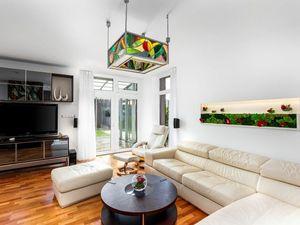 PROMINENT REAL predá pekný moderný 5 izbový RD v Gánovciach s možnosťou ľahkej úpravy na dvojgenerač