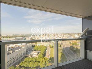 2izb byt s výhľadom na hrad, Panorama City, 53m2, loggia 6m2, parking