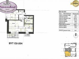 REZERVÁCIE - PREDAJ bytov v novom projekte Pezinok-SEVERKY