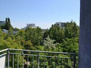 VOĽNÝ IHNEĎ 2 izbový byt s balkónom v novostavbe Ružinove v blízkosti Štrkoveckého jazera,Tomašikova