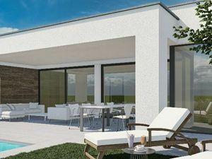 4i RD ꓲ 124 m2 ꓲ NITRA - LUŽIANKY ꓲ koncept, ktorý má atmosféru, emóciu aj rozum