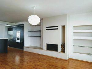 Predaj slnečný 4 izbový byt, 2 x parkovanie, krb, klimatizácia, Horská, Krasňany