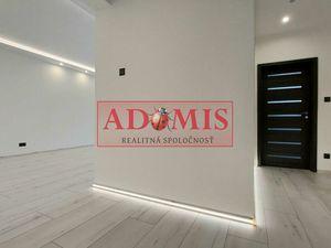 ADOMIS - 4-izbový dom na nasťahovanie - NOVOSTAVBA C, Košice - Krásna, radová zástavba parkovacie mi