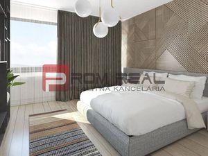 Na predaj 3 izbový byt v Byty Vinice Pezinok - A62