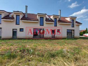 ADOMIS - 4-izb.dom, NOVOSTAVBA A radovka, 128m2, 214m2 záhradka, Košice - Krásna