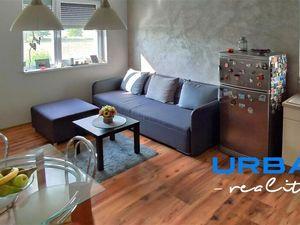 Na predaj 4-izbový mezonetový byt s terasou a 2 parkovacími miestami, Stupava