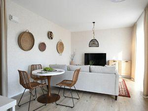 3-izbový KOMPLETNE ZARIADENÝ luxusný mezonet s dvomi terasami