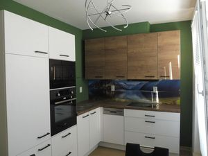 3-izbový byt s terasou, novostavba, Floriánska, Staré Mesto, Košice I