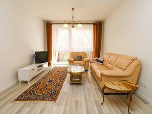 PRENÁJOM - Nový 2-izbový byt na Lužnej ulici, STARÝ HÁJ, Petržalka