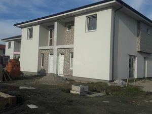 NOVOSTAVBA - posledné 3 izbové byty Vydrany