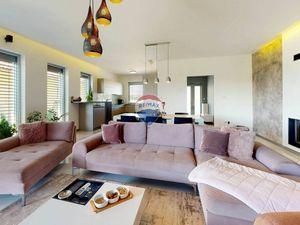 3D OBHLIADKA: PREDAJ 5 izb. rodinného domu, Cífer-Pác, novostava, veľký pozemok