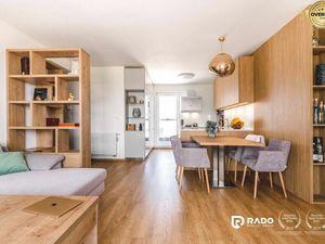 Prenájom 3-izb. bytu 76,8 m2, Trenčín - Zlatovce