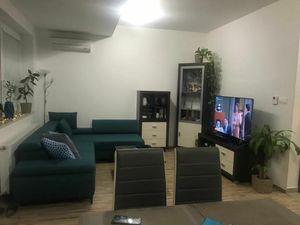 Prenájom pekného 2i bytu s balkónom, klimatizáciou a parkovacím miestom Rajka