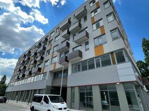 LEXXUS - PREDAJ 1i byt s balkónom, NOVOSTAVBA OMNIA, BA II, 37,49 m2