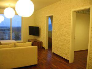 OLYMP - 3-izb. byt v novostavbe na Kresánkovej s park. miestom v garáži