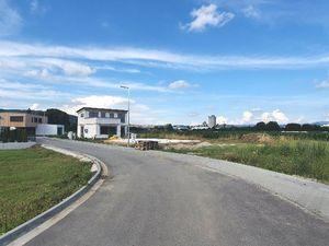 PNORF – novostavba 4i RD s terasou, 114 m2,  347 m2, terasa, Záblatie - Trenčín