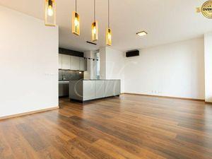 Krásny nadštandardný 4 izbový byt v novostavbe, TERASA 45m2