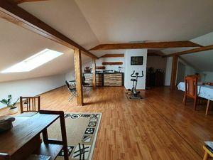 4-izbový byt v 9-ročnej novostavbe tehlovej bytovky s parkovacím státím