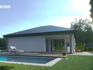 4-izbový bungalov v tichom prostredí - posledné voľné domy