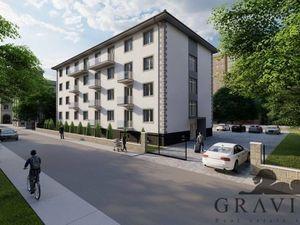 3,5-izbový byt s balkónom, Mierová ulica, Veľký Krtíš - KOLAUDUJEME!