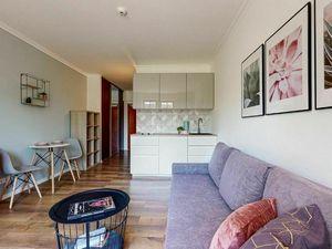 RK MAXIS REAL: NA PREDAJ : Dvojizbový apartmán v novostavbe v centre mesta na Hornopotočnej ulici.