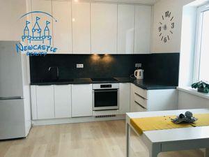 2 izbový podkrovný byt v novostavbe na prenájom