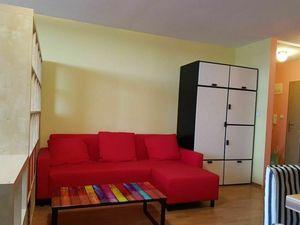 Prenájom NOVOSTAVBA 1- izbový byt, Nová Rožňavská ulica, Bratislava III Nové Mesto