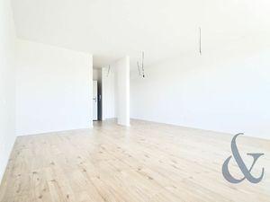 Nový priestranný 1kk byt (vyše 40 m2), novostavba Slnečnice