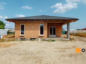 Moderný bungalov 5 minút od Senca, novostavba holodomu A