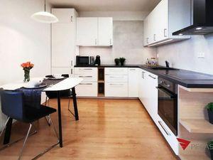 3-izbový byt v SKYBOX s parkovaním, ul. Pajštúnska, Bratislava V, VIDEOOBHLIADKA