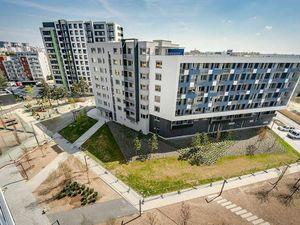 Na prenájom 3 izbový byt na Hraničnej 26 - Projekt NUPPU