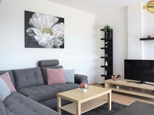 PRENÁJOM 2 izbový  moderný byt, NOVOSTAVBA,  garáž