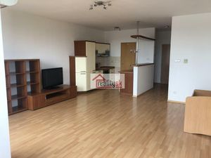 Nádherný 1 izbový byt v novostavbe na Bajkalskej