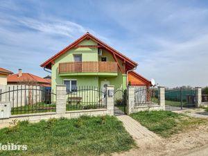 REZERVOVANÉ- Novostavba 4 izb. rodinného domu s pozemkom v tichej lokalite