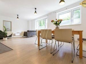 Nadštandardný moderne zariadený 2 izbový byt na prenájom