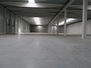 Prenájom časti priemyselnej haly v Malackách pri D2 – 2000m²