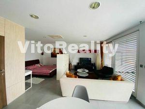 Komfortný apartmán v centre mesta, vedľa OC Mlyny, s krásnym výhľadom na celé mesto