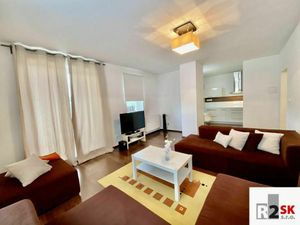 Prenajmeme novostavbu 3+kk bytu s veľkou terasou, Žilina - Vlčince I - Arboreum, R2 SK.