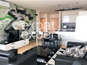 Veľmi pekný 2i byt, 67 m2, zariadený, s lodžiou a parkovaním