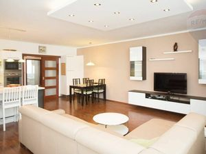Na prenájom 3-izbový byt v novostavbe, Galvaniho ul., Trnávka ,Bratislava